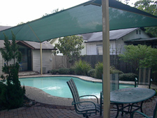 Residential Shade Structure