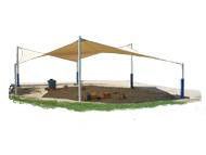Fabric Canopy Photo 21 Shade Structures Canopies Shade