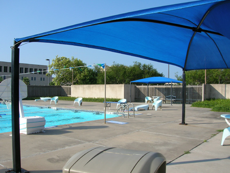 Fabric Canopy Photo 3 Shade Structures Canopies Shade
